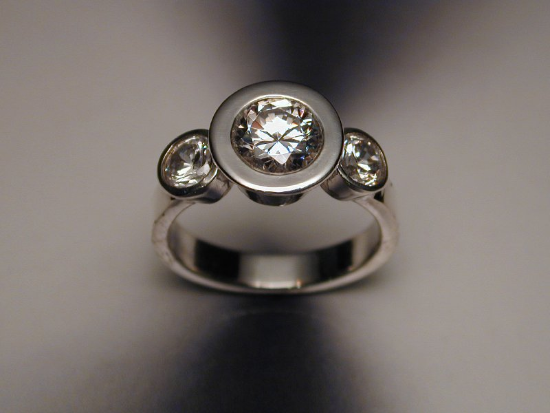 Choosing A Diamond In Your Engagement Ring Part 1 Bend