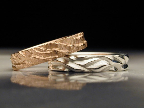 wedding rings for same sex couples in Tyne-end- Weir